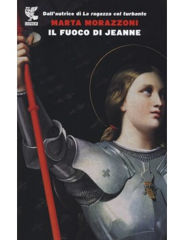 IL FUOCO DI JEANNE