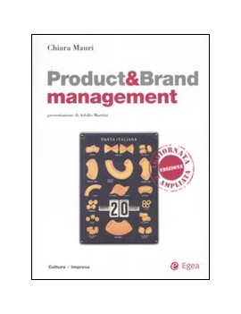 PRODUCT & BRAND MANAGEMENT. CON CD-ROM