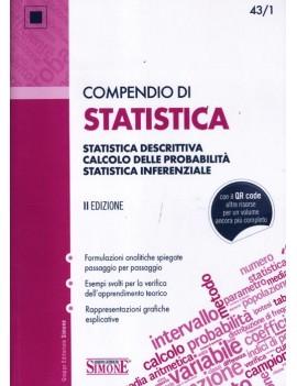 COMP DI STATISTICA 43/1