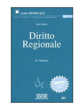 diritto regionale 2011  15