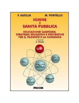 IGIENE E SANITA' PUBBLICA
