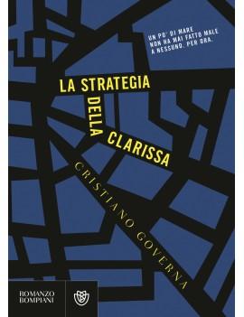 STRATEGIA DELLA CLARISSA (LA)
