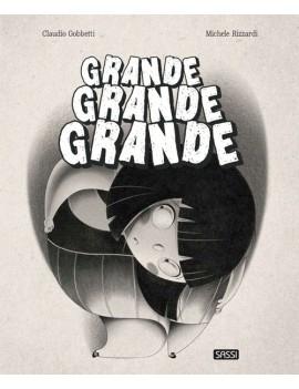 GRANDE GRANDE GRANDE. EDIZ. A COLORI