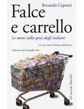 FALCE E CARRELLO. LE MANI SULLA SPESA DE
