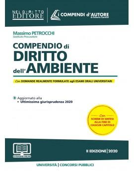 COMPENDIO DI DIRITTO DELL'AMBIENTE