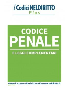 CODICE PENALE 2020