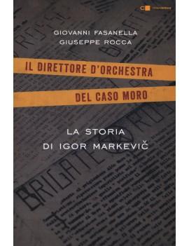 STORIA DI IGOR MARKEVIC. IL DIRETTORE D'