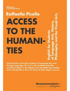 ACCESS TO THE HUMANITIES