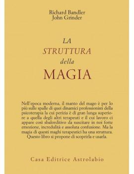STRUTTURA DELLA MAGIA (LA)