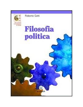 FILOSOFIA POLITICA I ed