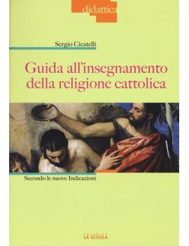 GUIDA ALL'INSEGNAMENTO DELLA RELIGIONE C