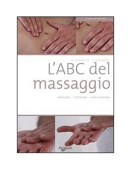 ABC DEL MASSAGGIO (L')