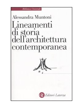 LINEAMENTI DI STORIA DELL'ARCHITETTURA C
