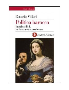 POLITICA BAROCCA.