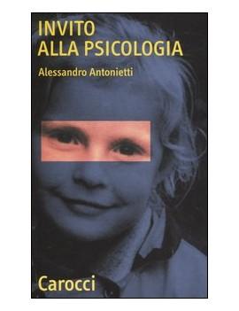 INVITO ALLA PSICOLOGIA