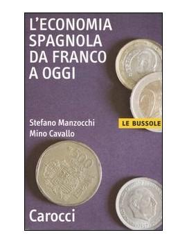 L'ECONOMIA SPAGNOLA DA FRANCO A OGGI