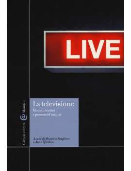 TELEVISIONE. MODELLI TEORICI E PERCORSI