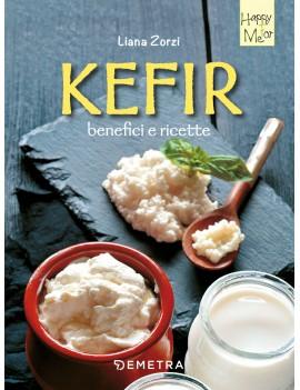 KEFIR BENEFICI E RICETTE