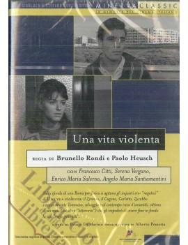 VITA VIOLENTA DVD