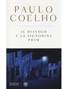 DIAVOLO E LA SIGNORINA PRYM (IL)