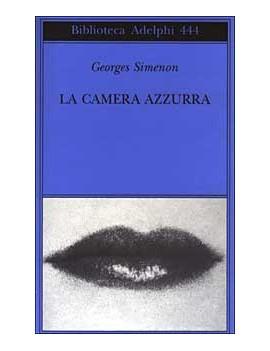 CAMERA AZZURRA (LA)