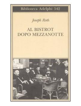 AL BISTROT DOPO MEZZANOTTE