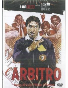 ARBITRO DVD