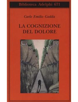 COGNIZIONE DEL DOLORE (LA)
