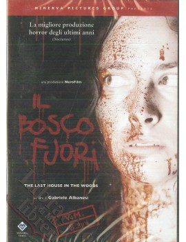 BOSCO FUORI DVD