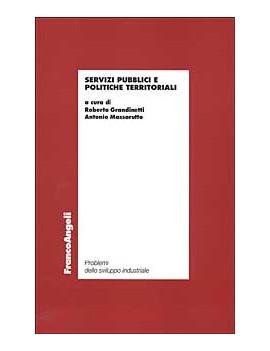 SERVIZI PUBBLICI E POLITICHE TERRITORIAL