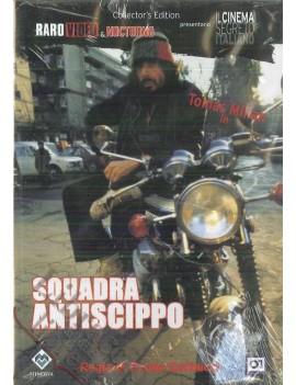 SQUADRA ANTISCIPPO DVD