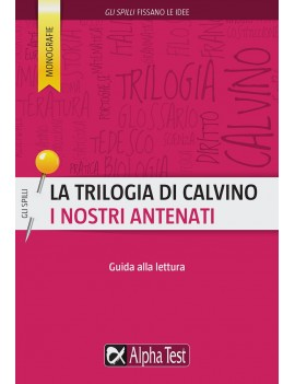 TRILOGIA DI CALVINO