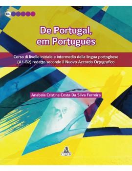 DE PORTUGAL, EM PORTUGUES A1 B2