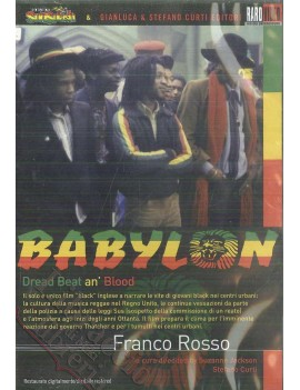 BABYLON DREAD BEAT AN BLOOD DVD