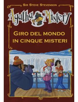 GIRO DEL MONDO IN CINQUE MISTERI