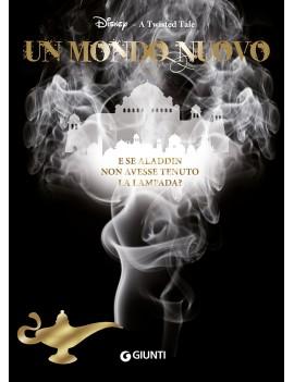 MONDO NUOVO. A TWISTED TALE (UN)