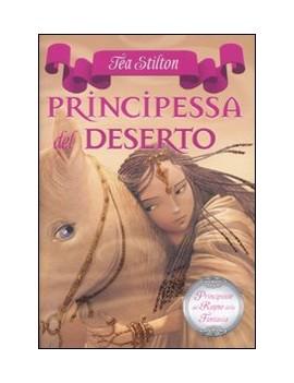 PRINCIPESSA DEL DESERTO. PRINCIPESSE DEL