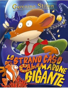 STRANO CASO DEL CALAMARONE GIGANTE (LO)