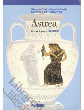 ASTREA - ESERCIZI