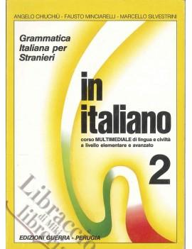 IN ITALIANO 2