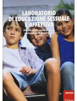 LABORATORIO DI EDUCAZIONE SESSUALE E AFF