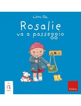 ROSALIE VA A PASSEGGIO