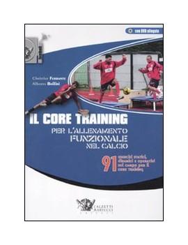 CORA TRAINING per allenamento funzionale