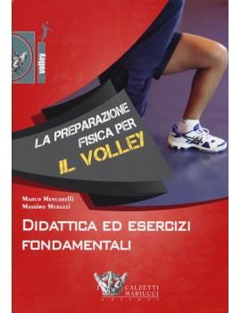 PREPARAZIONE FISICA VOLLEY didattica ed