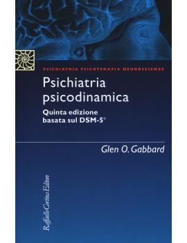 PSICHIATRIA PSICODINAMICA  5 ed