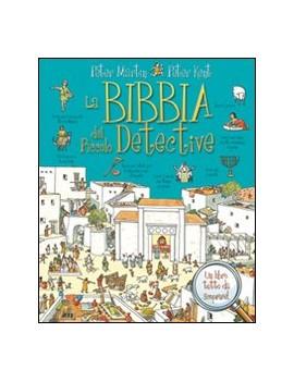 BIBBIA DEL PICCOLO DETECTIVE (LA)