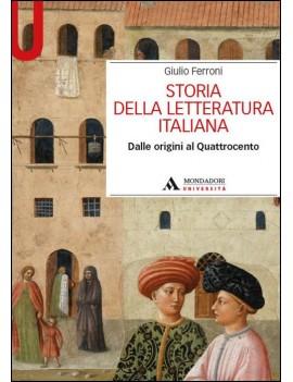 Storia delle Letteratura in Italia