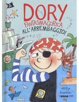 ALL'ARREMBAGGIO! DORY FANTASMAGORICA