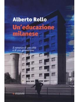 EDUCAZIONE MILANESE (UN')