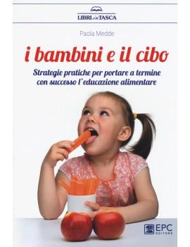 BAMBINI E IL CIBO (I)